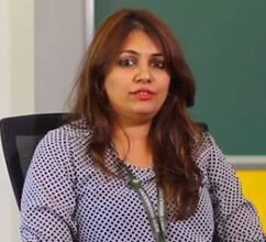 Gauri Navin