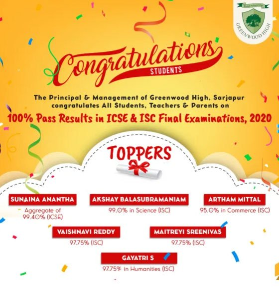 ISC-Topper