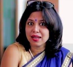 Sangeeta Roychaudhuri