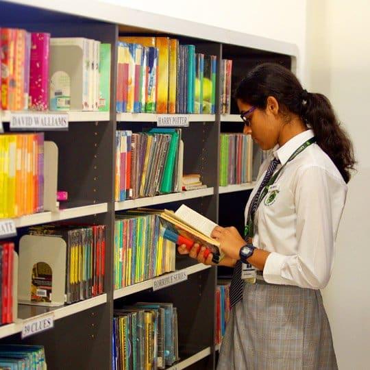 sarjapur-ib-library