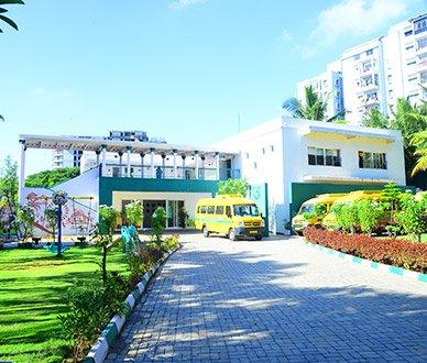 Bannerghatta Pre-School