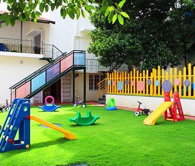 JP Nagar Pre-School