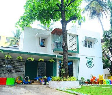 Jaya Nagar Pre-School