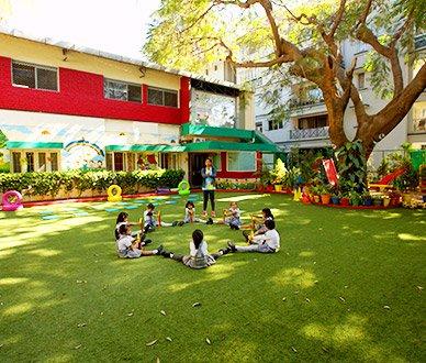 Koramangala Pre-School