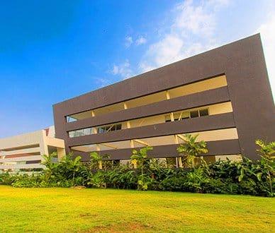 Sarjapur IB School