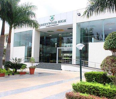 Sarjapur ICSE/ISC School